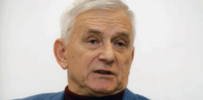 Bohdan Zdziennicki, sędzia Trybunału Konstytucyjnego w stanie spoczynku
