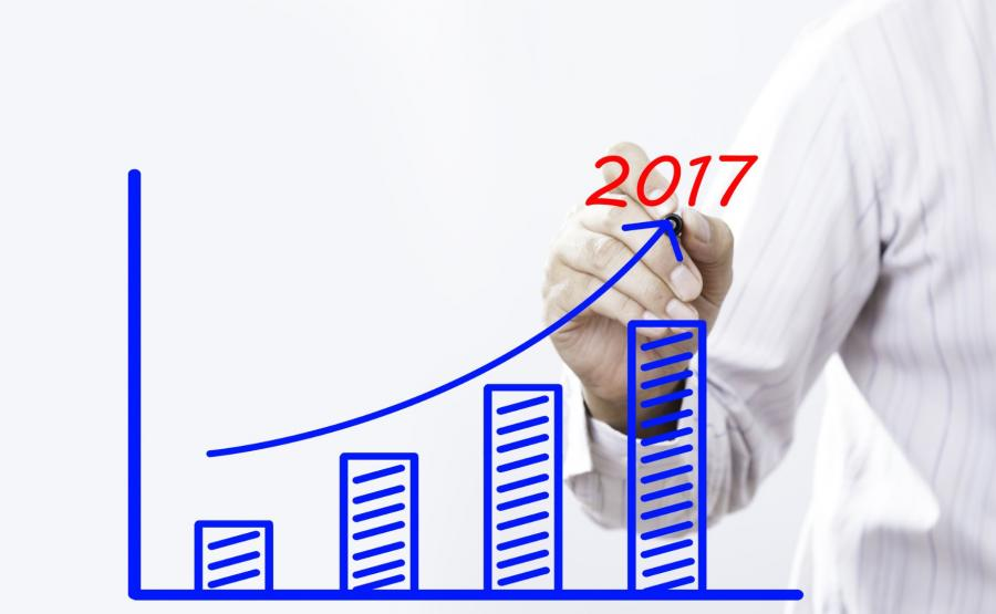 Wzrost ekonomiczny