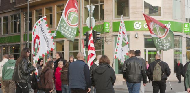 Partia Jobbik