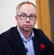 Roman Namysłowski członek Krajowej Rady Doradców Podatkowych