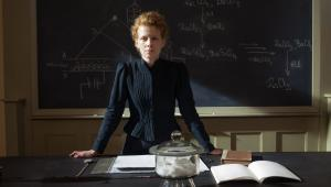 Maria Skłodowska-Curie (2016)