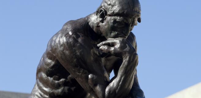 Auguste Rodin, rzeźba