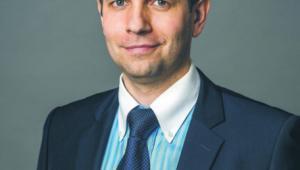 Piotr Gajda, radca prawny w kancelarii Król i Gajda, Intrum Justitia