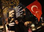 Paryż: Plebiscyt w Turcji ws. kary śmierci sprzeczny z wartościami Europy