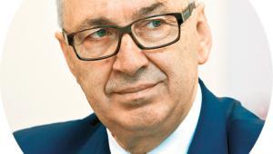 Stanisław Szwed wiceminister rodziny, pracy i polityki społecznej