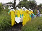 Wraca ebola? 11 nowych przypadków zachorowań w Demokratycznej Republice Konga