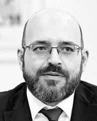 Andrzej Nikończyk doradca podatkowy, partner wKNDP