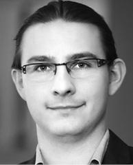 Bartosz Mazur doradca podatkowy, starszy konsultant wGekko Taxens