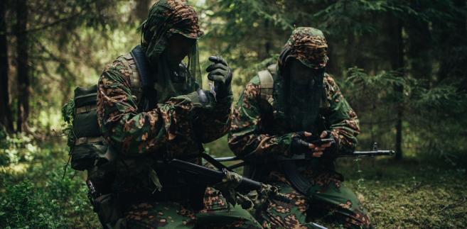 Rosyjskie wojska wrócą do kraju po zakończeniu manewrów Zapad-2017
