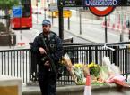 """Szefowa brytyjskiej policji: Ataki były w znacznej mierze """"krajowymi spiskami"""""""