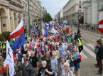 """NSZZ """"Solidarność"""": Manifestacja KOD odbiera nam prawo do świętowania Sierpnia 80"""