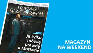 okładka Magazyn DGP 09.06