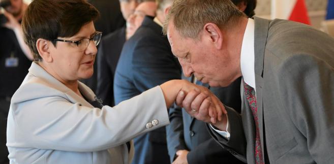 Beata Szydło: Na pewno to będzie wyjaśniane