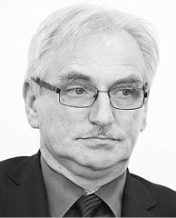 Marek Olszewski wójt gminy Lubicz, przewodniczący Związku Gmin Wiejskich RP