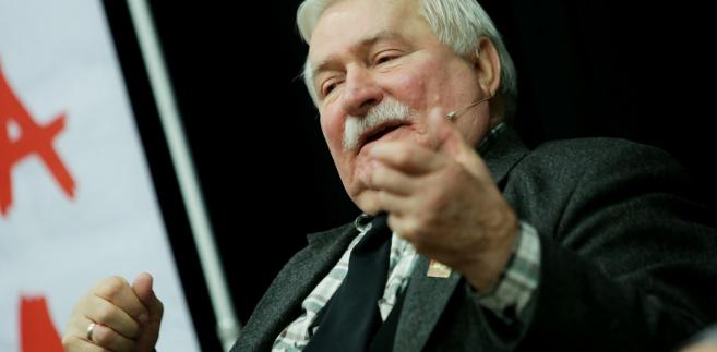 """IPN prowadzi postępowanie karne w sprawie złożenia przez Lecha Wałęsę fałszywych zeznań dotyczących dokumentów TW """"Bolek""""."""