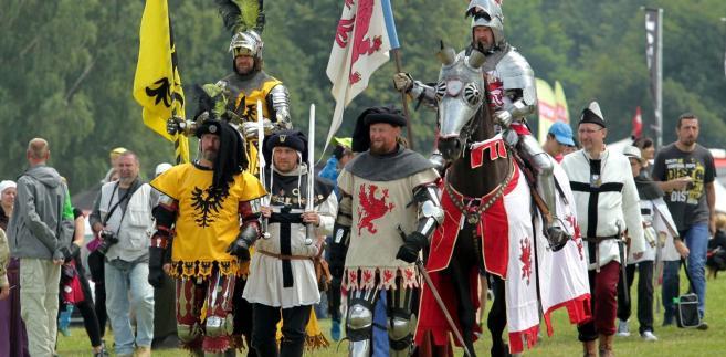 Apel grunwaldzki w 607. rocznicę bitwy