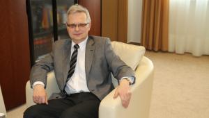 Prof. Zbigniew Hajn, Uniwersytet Łódzki, sędzia Sądu Najwyższego w stanie spoczynku