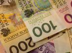 Mocny złoty zmniejszy koszty obsługi długu w tym roku o 600 mln zł