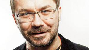 Wojciech Ozimek projektant gier dla biznesu, rozwiązań gamifikacyjnych i gier w edukacji, prezes zarządu One2tribe Sp. z o.o.