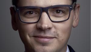 Bartosz Pilitowski, prezes zarządu Fundacji Court Watch Polska