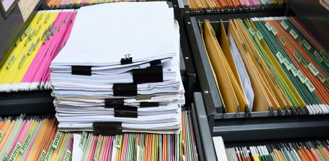 Przesyłanie JEDZ przez internet to jedynie pierwszy krok do pełnej informatyzacji zamówień.