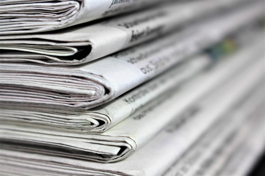 prasa, media, gazety