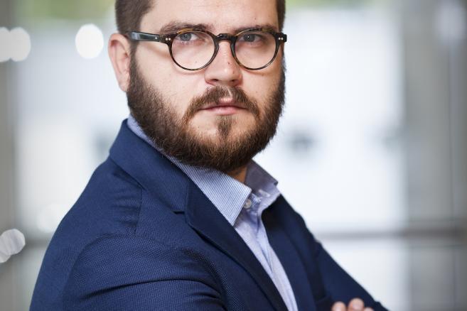 Bartek Godusławski