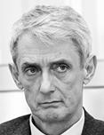 Michał Laskowski sędzia Sądu Najwyższego i jego rzecznik prasowy