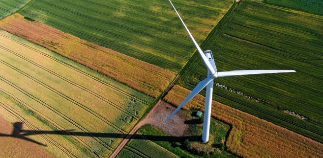 Co najmniej 35 mln zł zaoszczędzi na podatku od nieruchomości PGE, krajowy lider OZE i właściciel 11 farm wiatrowych.