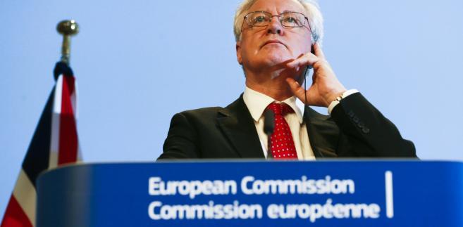 Minister ds. Brexitu zapowiada budowę nowego systemu rejestracji pracowników z UE