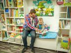 Wsparcie dla małych księgarni potrzebne od zaraz