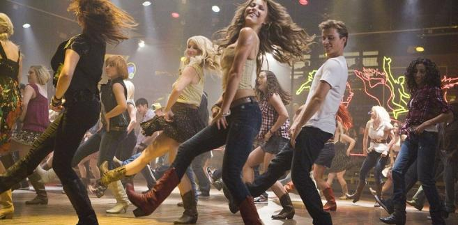 Footloose, film