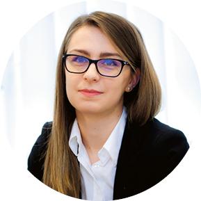Katarzyna Kryszczuk Rada Samorządu Doktorantów PAN