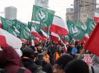 Hasła z Marszu Niepodległości naruszają Konstytucję. Możliwe konsekwencje na podstawie kodeksu karnego
