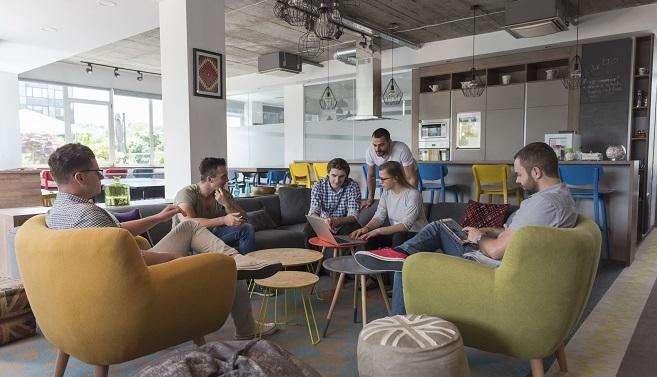 Ekosystem dla start-upów