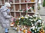 W Krakowie odbył się pogrzeb Piotra S., który podpalił się przed Pałacem Kultury
