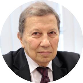 prof. Andrzej Rabczenko doradca prezydenta Pracodawców RP