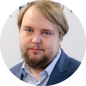 Marek Konieczny dyrektor biura prawnego Parlamentu Studentów Rzeczypospolitej Polskiej