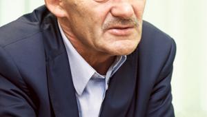 Edward Zalewski, prokurator w stanie spoczynku, były przewodniczący Krajowej Rady Prokuratury