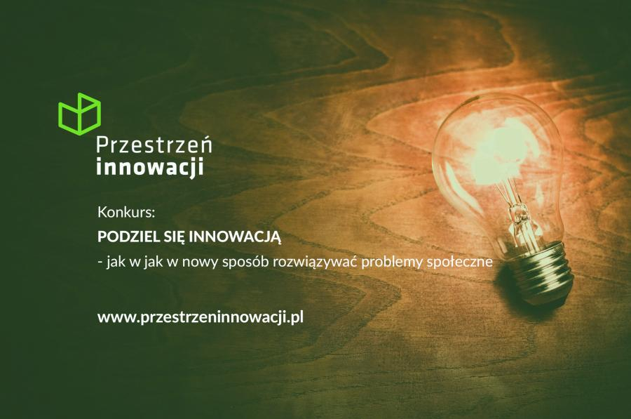 konkurs innowacje społeczne