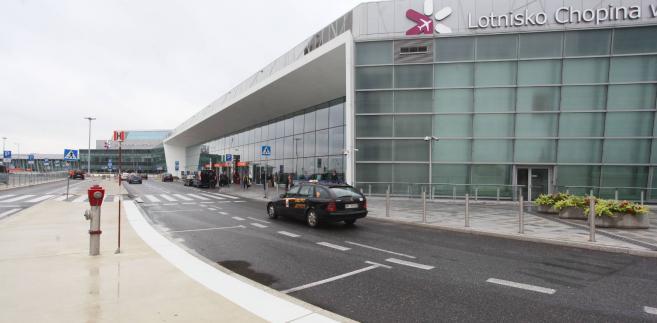 Około godziny 19.20 w środę na warszawskim Lotnisku Chopina awaryjnie lądował samolot PLL LOT Bombardier Q400 z 59 pasażerami i czterema członkami załogi na pokładzie