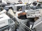 Sprzedaż elektrycznego i elektronicznego sprzętu ze śmietnika pod nadzorem