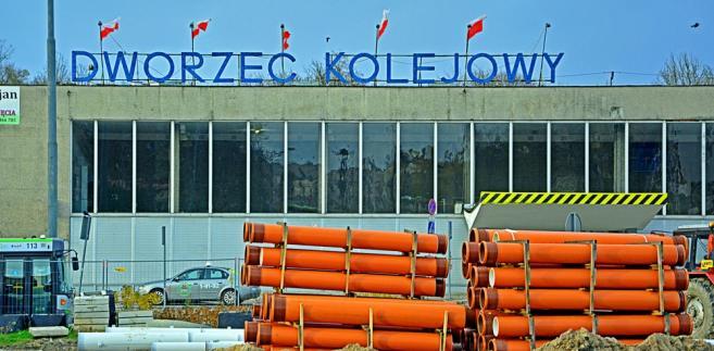 Warmińsko-Mazurski Wojewódzki Konserwator Zabytków objął ochroną konserwatorską trzy wiaty peronów nr 2,3 i 4.