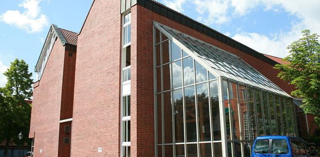 Muzeum Prus Wschodnich w Lüneburgu