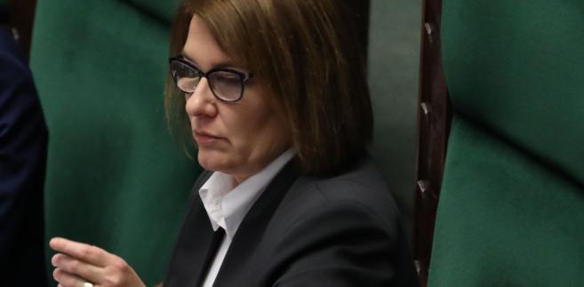 Mazurek: Niech I prezes SN nie bawi się z nami w kotka i myszkę