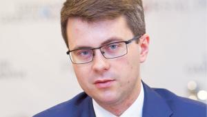 Piotr Müller, wiceminister nauki i szkolnictwa wyższego