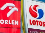 Wielka fuzja: PKN Orlen kupuje Lotos