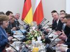 """""""FAZ"""": Jest zarys porozumienia między Berlinem i Warszawą w sprawie uchodźców"""