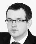 Krystian Łatka doradca podatkowy z Instytutu Studiów Podatkowych