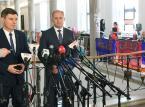 """Neumann zrzeknie się immunitetu; ocenia zarzuty prokuratury jako """"absurdalne"""""""